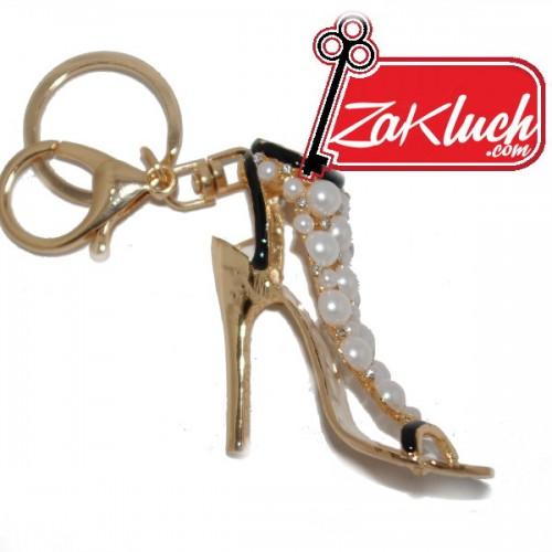 Fashion сувенир - дамска обувка