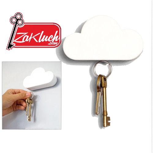 Облаче - магнитен държач за ключове
