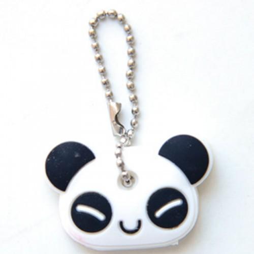 Ушенце за ключ - сладка Панда