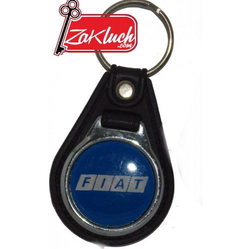 FIAT - класически ключодържател