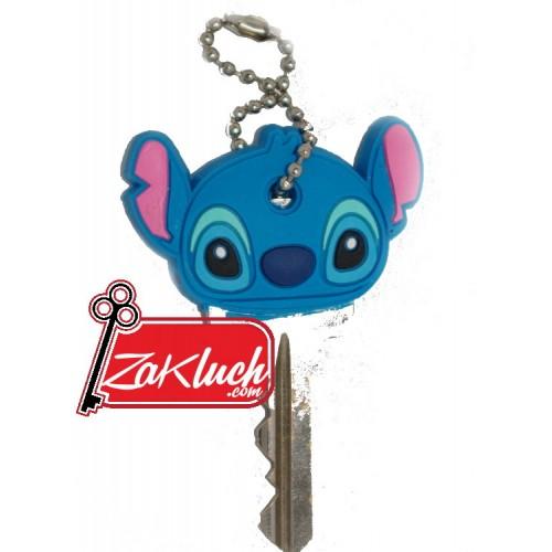 Каучуков калъф за ключ, предназначен за Вашето дете