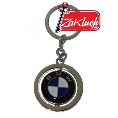 Въртящ се ключодържател за BMW