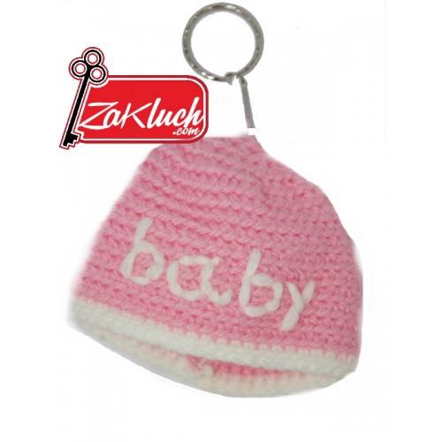 Бебешка шапчица