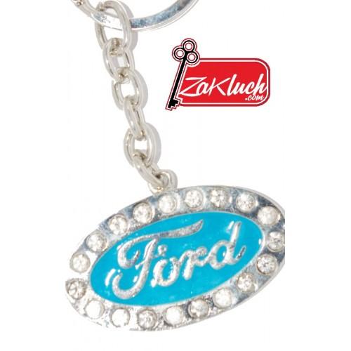 Форд с кристали