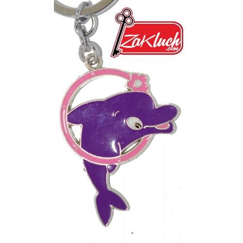 Ключодържател делфинче