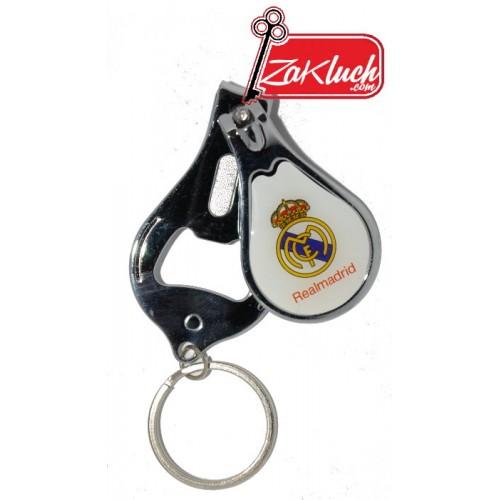 Отварачка с логото на Реал Мадрид