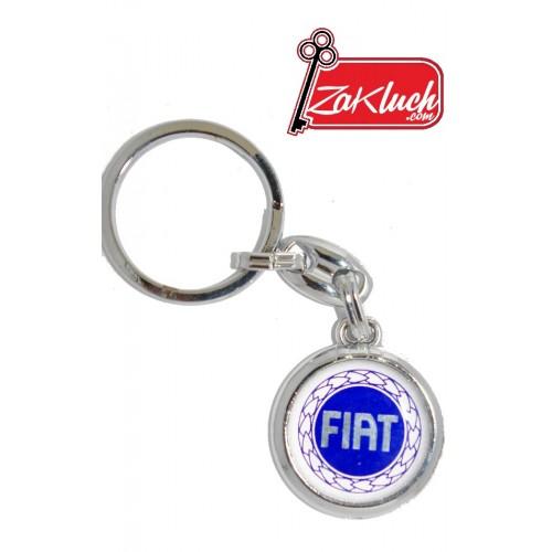 FIAT - ключодържател