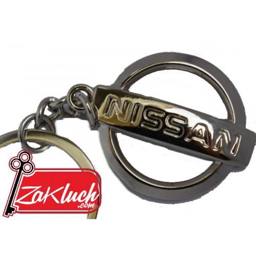 Нисан - автомобилни ключодържатели за Nissan