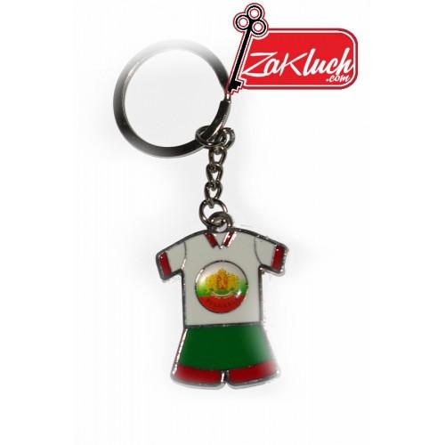 Екип на България - националният отбор по футбол, сувенир