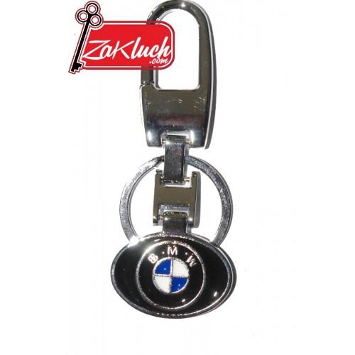 BMW метален ключодържател, нов модел