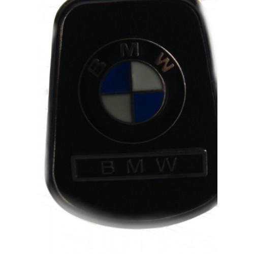 Кожен ключодържател за автомобили БМВ  с две лица