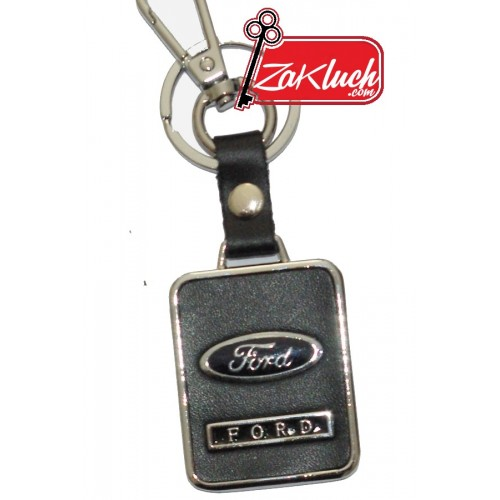 Ford - ключодържател от еко кожа