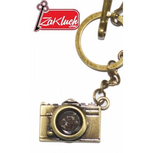 Фотоапарат - старинен сувенир