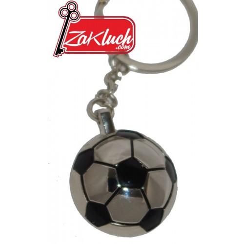 Футболна топка - полукръгла