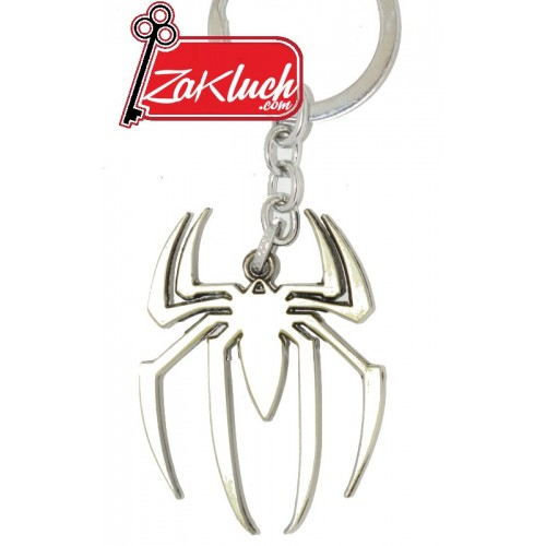 Spider-Man - ключодържател - паяк