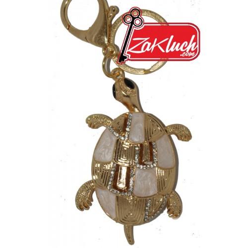 Костенурка  - Златист ключодържател