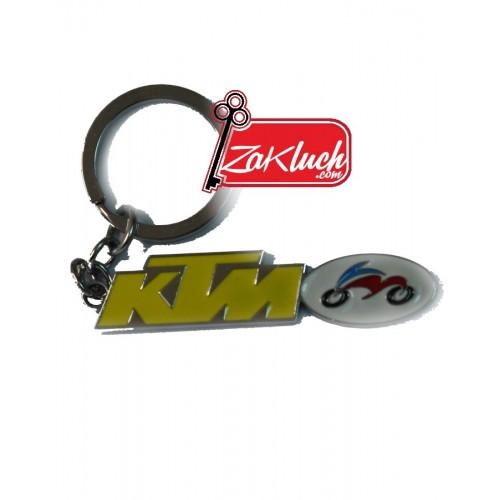 Мото ключодържател за KTM