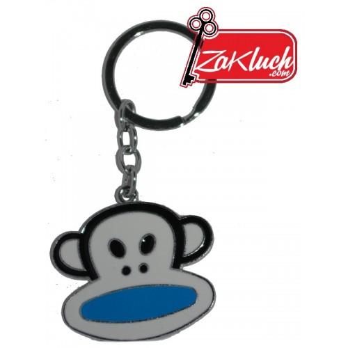 Маймунка - забавен ключодържател