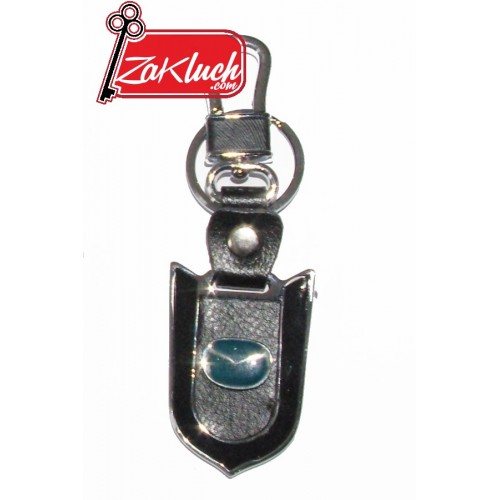 Автомобилен ключодържател за МАЗДА - кожен