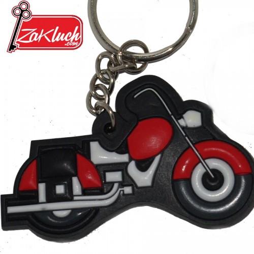 Мотоциклетен ключодържател - Indian или чопър