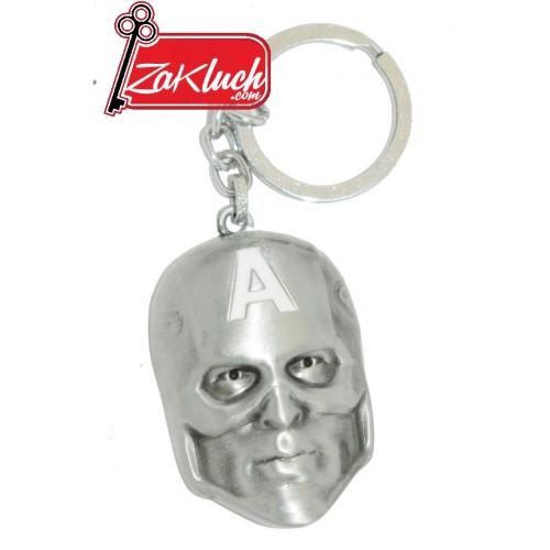 Отмъстителите - The avengers - маска на капитан Америка