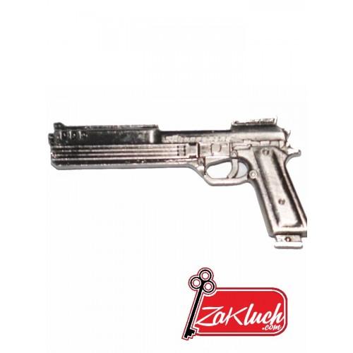 Пистолет с дълго дуло