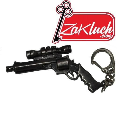 Ключодържател Пистолет с външен мерник