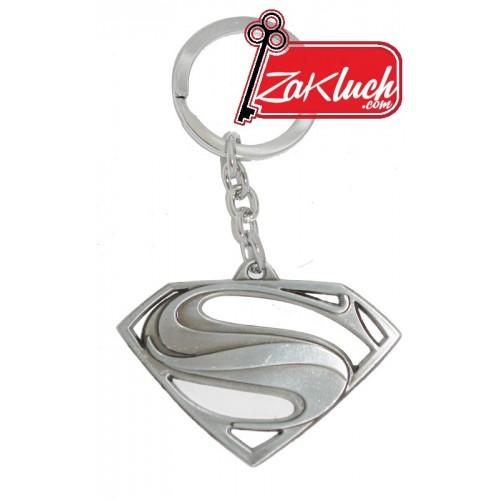 Супермен - масивен ключодържател