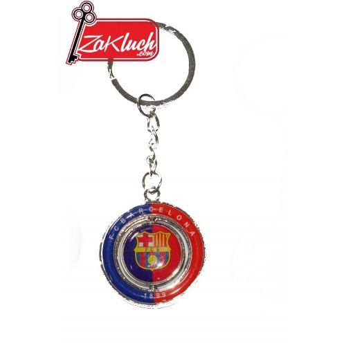 Сувенир на футболен клуб Барселона