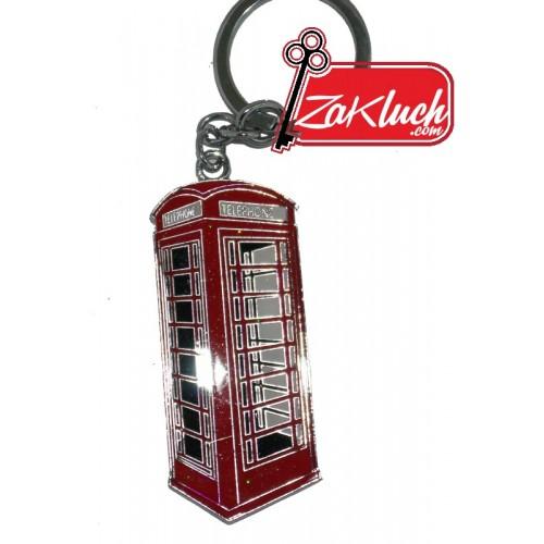 Телефонна кабина UK