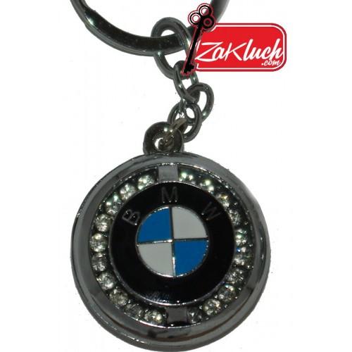 Триизмерен автомобилен ключодържател за BMW