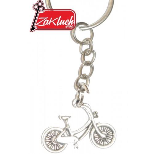 Нов модел велосипед - ключодържател