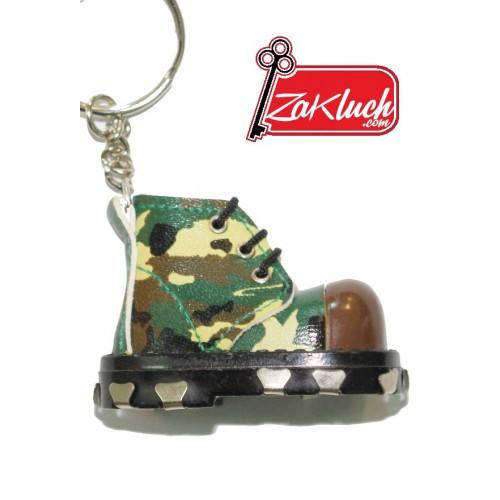 Войнишка кубинка - сувенир от кожа