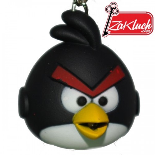 Ключодържател Angry Birds