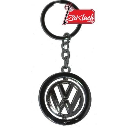 Volkswagen ключодържател - въртящ се
