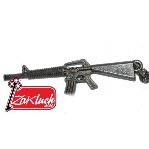 Автомат - М16 - автоматична винтовка - ключодържател