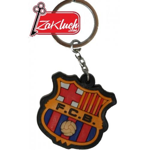 Ключодържател на Барселона - за фенове